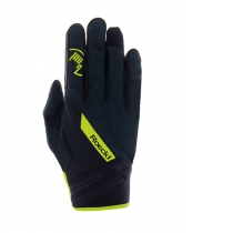 Guante Renon Top Function Negro-Amarillo