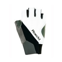 GUANTE IVORY TOP FUNCTION BLANCO-NEGRO