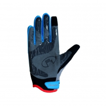 Guante Riva Bike Top Function Azul ROECKL