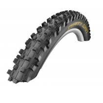 DIRTY DAN 26*2,00 TL Rea Negro .X-COUNTRY
