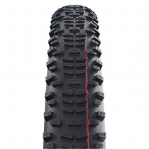 Cubierta Schwalbe Racing Ralph Evo Super Ground TLE 29x2.25