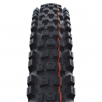 Cubierta Schwalbe Eddy Current Rear Evo Super Gravity TLE 29x2.60