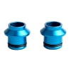 SOPORTE HORQUILLA SEASUCKER HUSKE Azul (ejes de 15*100mm PLUGS)
