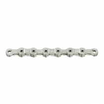 SUNRACE-CADENA CNM99 9 Vel. PLATA,HOLLOW PIN