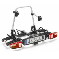 Portabicicletas Plegable Uebler X21 S para 2 Bicicletas