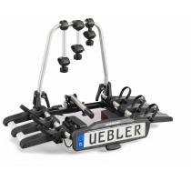 Portabicicletas Plegable Uebler X31 S para 3 Bicicletas