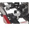 Portabicicletas Plegable Uebler i21 con control de distancia 2 Bicicletas 60º