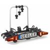 Portabicicletas Plegable Uebler i31 para 3 Bicicletas