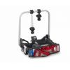 Portabicicletas Plegable Uebler i21 con inclinación de 90º para 2 Bicicletas