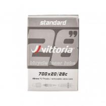 CÁMARAS CARRETERA VITTORIA STANDARD 700X20 28C FV PRESTA RVC 48MM