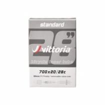 Cámaras STANDARD 700x20 28c - FV Presta RVC 60mm ROAD VITTORIA
