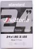 Cámara MTB Vittoria Standard 24x1.95/2.125 FV presta 48mm