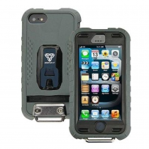 Case X 360º Full Impact Sop Man. + Clip Cinturón iPhone 5