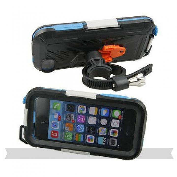 Case + Sop. Man.  iPhone4, 4s, 5, 5s