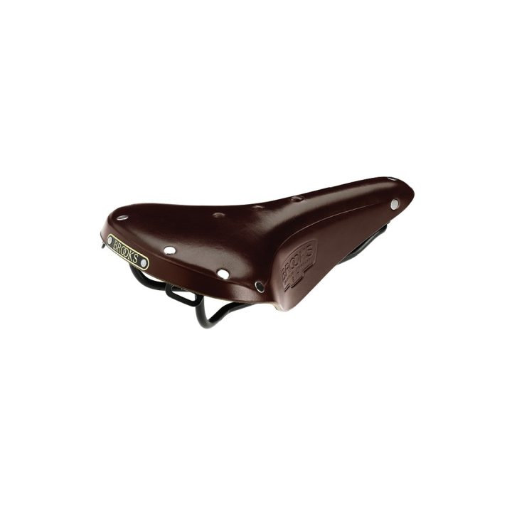 SILLIN BROOKS B17 CLASSIC MARRON