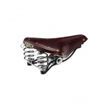 SILLIN BROOKS B66 CHROME MARRON