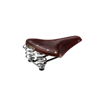 SILLIN BROOKS B67 CHROME MARRON