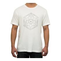 Camiseta m/c Proteus Blanco