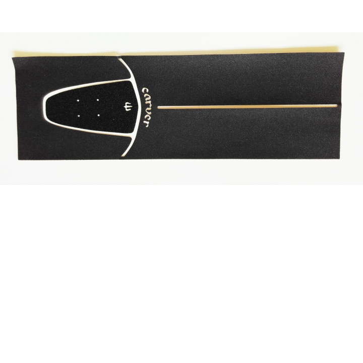 Carver Grip Tape Sheet 2pieces