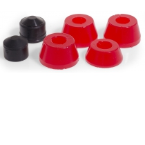Carver C2 95A HARD RED Bushing Set (Set of C2.4)
