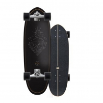 "SurfSkate Carver 31.5"" Origin Con Ejes CX Raw"