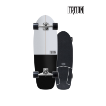 "TRITON 30.5x9.875"" Black Star CX"