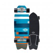 "SurfSkate Triton 27"" Hydron Con Ejes C5 Raw"