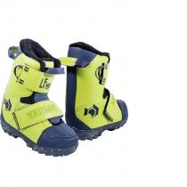 LF KID Botas Snow Verde