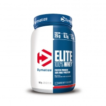 ELITE WHEY STRAWBERRY BLAST 1 bote*907gr