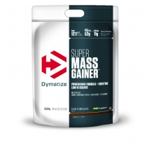 Ganador de peso SUPER MASS GAINER RICH CHOCOLATE 1 bote*2943gr DYMATIZE