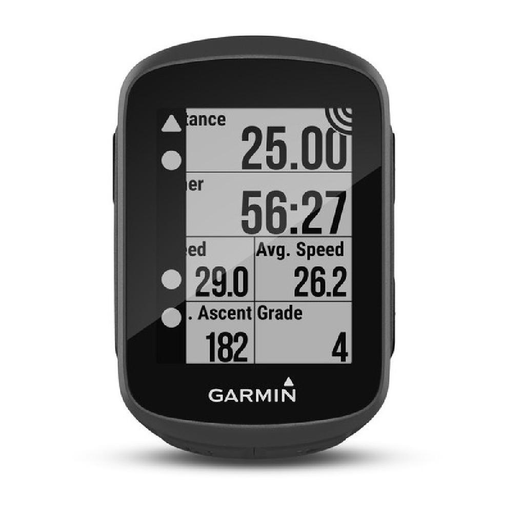 58f967a16 La tienda online de Vic Sports - GPS Navegadores Garmin EDGE 130 PACK HR