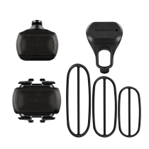 Sensor de velocidad y cadencia para bicicleta