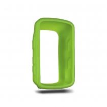 Funda Edge 520 Silicona Verde