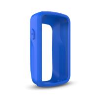 Funda Edge 820 Silicona Azul