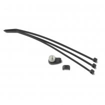 Piezas de repuesto para sensor de velocidad/cadencia para bicicleta GARMIN