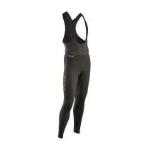 Pantalón Tir. FAST Badana K130 Protección Selectiva Negro