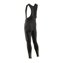 Pantalón Tir. DYNAMIC Badana K110 Medio Tiempo Negro