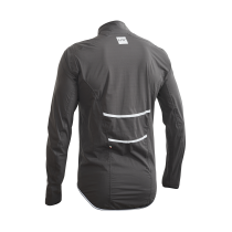 Chaqueta RAINSKIN Shield Antracita