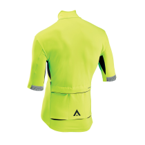 Chaqueta m/c GHOST H2O Water Repellent Amarillo Fluo