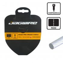 Cable para freno de bicicleta de carretera - SS Campagnolo - 1.5x2000M JAGWIRE (caja 25u)