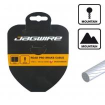 Cable para freno de bicicleta MTB Slick Stainless-SRAM/Shim 1.5x2000mm JAGWIRE (caja 25u)
