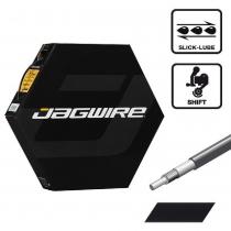 Funda para cambio de bicicleta Sport/Pro 4mm LEX-SL Slick-Lube (50 m) - **NEGRO** JAGWIRE