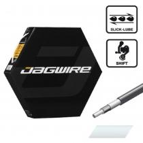 Funda para cambio de bicicleta Sport/Pro 4mm LEX-SL Slick-Lube (50 m) - **BLANCO** JAGWIRE