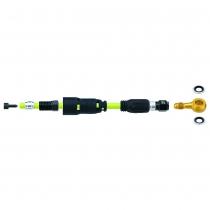 Adaptador para freno de bicicleta Quick-Fit compatible con Avid Banjo JAGWIRE