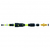 Adaptador para freno de bicicleta Quick-Fit compatible con Avid Elixir JAGWIRE