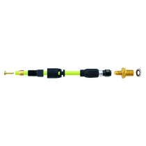 Adaptador para freno de bicicleta Quick-Fit compatible con Shimano XT/XTR JAGWIRE