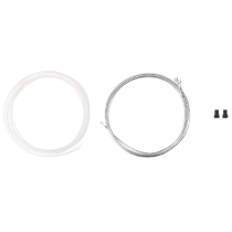 Cable de cambio de bicicleta STS-LF+Speed Lube Liner (2225mm)-1.1x2300 (2pcs)-SRAM/Shimano JAGWIRE