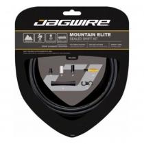 Kit de sellado Elite cambio de bicicleta MTB SRAM/Shimano - Negro JAGWIRE