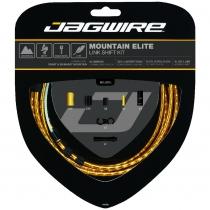 Kit de sellado Elite cambio de bicicleta MTB SRAM/Shimano Oro JAGWIRE