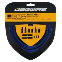 Kit de sellado para freno de bicicleta PRO SRAM/Shimano Azul (Carretera) JAGWIRE